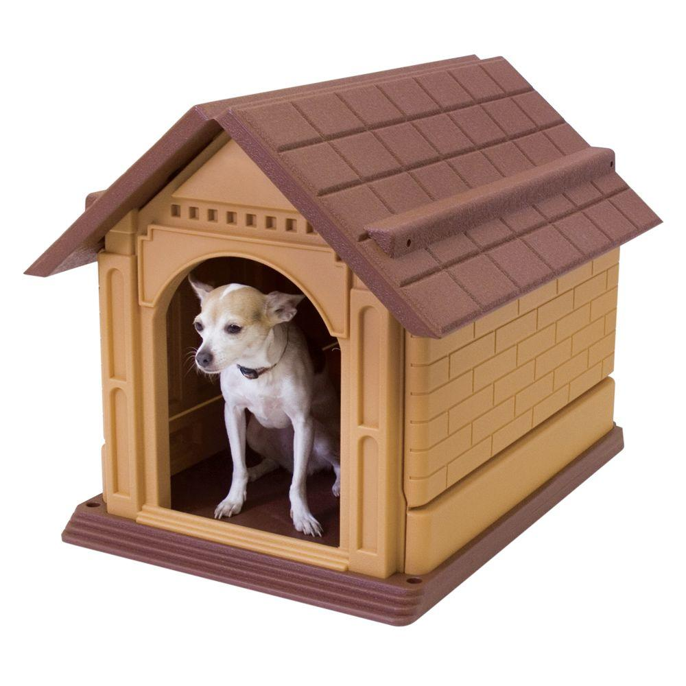 Pet Zone Comfy Cabin Small Dog House-DISCONTINUED