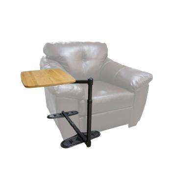 Universal Swivel TV Tray Table