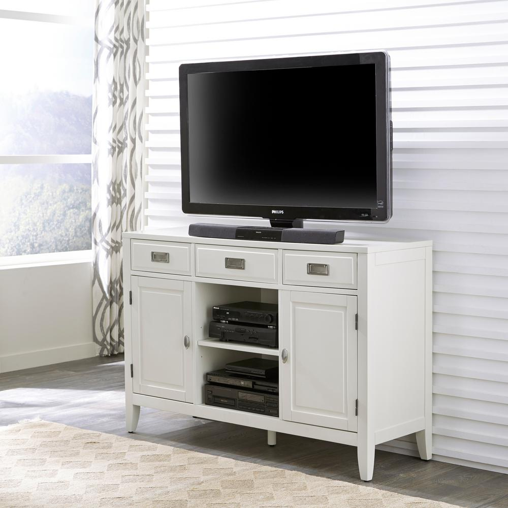 Newport Entertainment TV Console