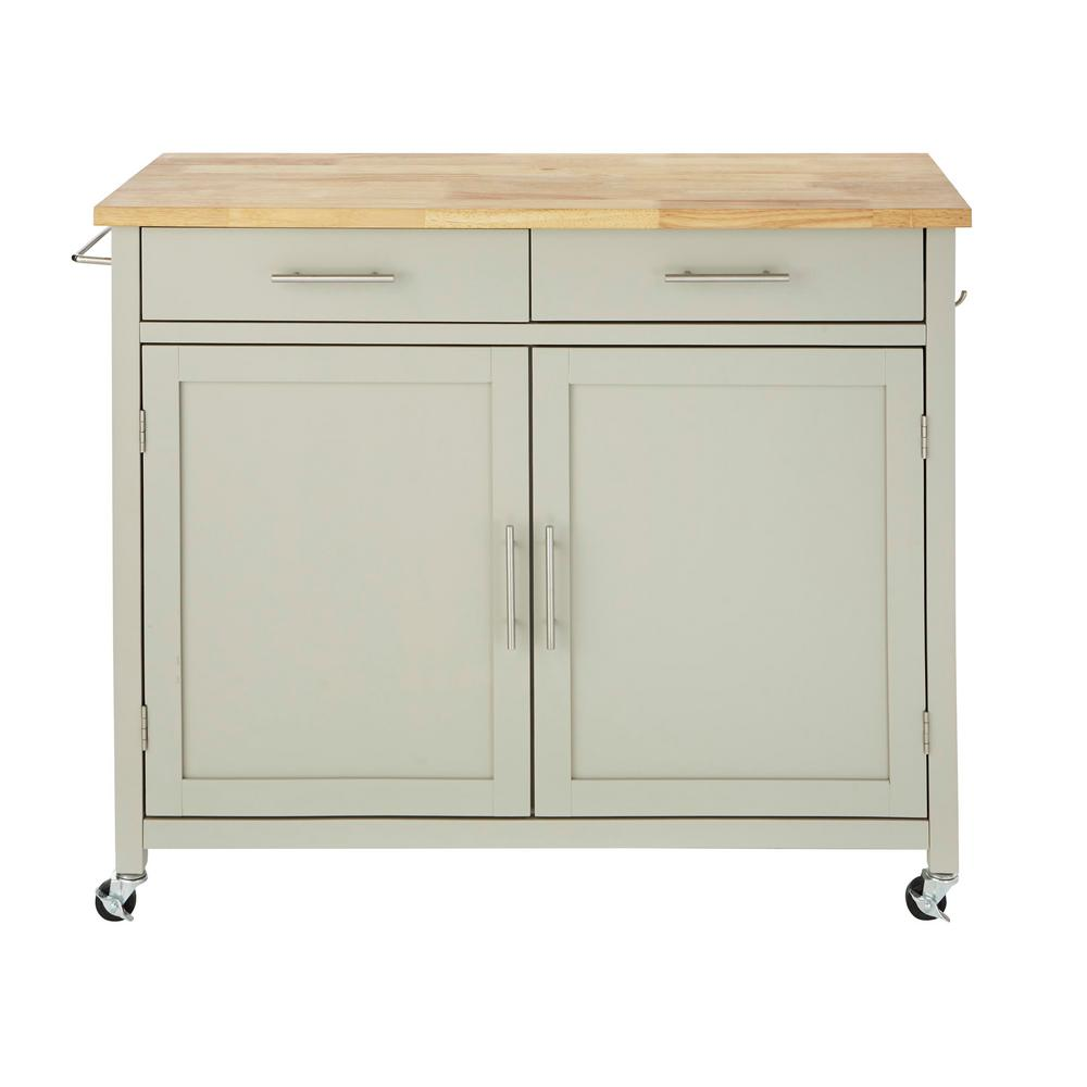images of grey kitchen cabinets stylewell glenville grey kitchen cart sk17787cr2 ebg the 17787