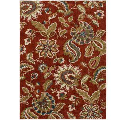 Lucy Picanta 4 ft. x 6 ft. Area Rug