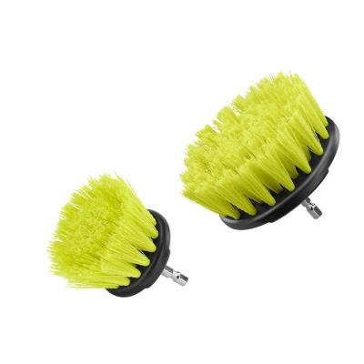 Medium Bristle Brush Cleaning Accessory Kit (2-Piece)