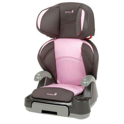 Store 'n Go Belt-Positioning Booster Car Seat - Nora