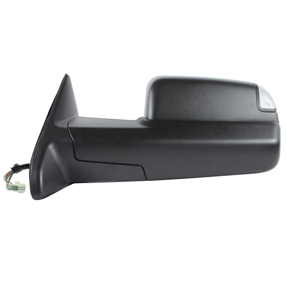 Towing Mirror for 13-17 Ram Pick-Up 1500/2500 12-17 3500 Code GPG