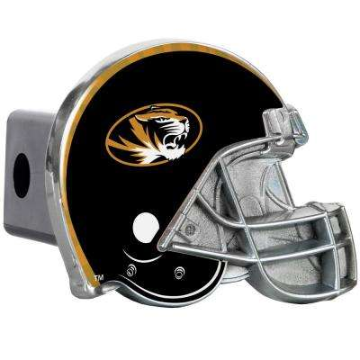 Missouri Tigers Helmet Hitch Cover