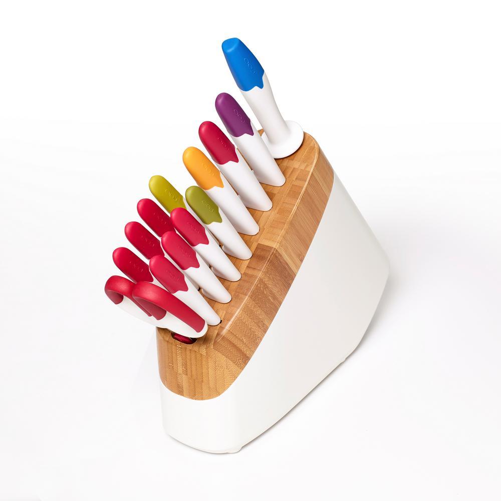 14-Piece Cutlery Block Set