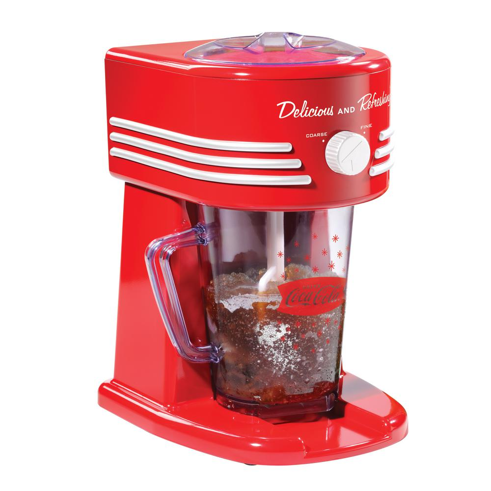 Coca-Cola Frozen Beverage Blender