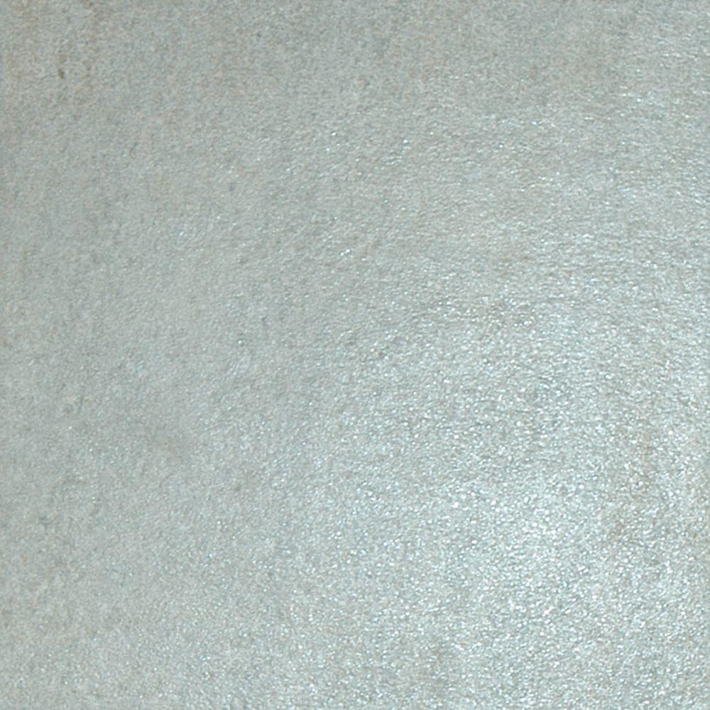 MS International Valencia Gray 18 in. x 18 in. Glazed Porcelain Floor and Wall Tile (18 sq. ft. / case)-DISCONTINUED