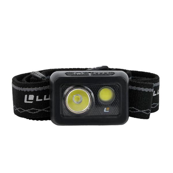 Mini720 Rechargeable Waterproof Multi-Color LED Headlamp