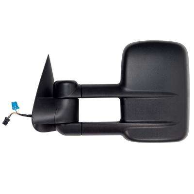 Towing Mirror for 03-06 Escalade/Yukon 03-06 Silverado/Sierra/Suburban/Tahoe 07 Classic LH Heated Power