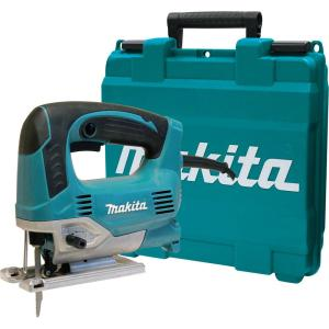 Makita 6.5 Amp Corded Variable Speed Lightweight Top Handle Jig Saw with Case by Makita