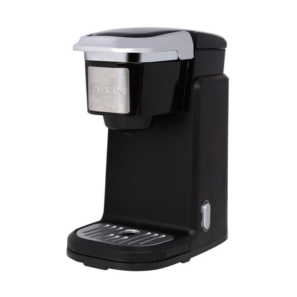 Insignia K Cup Coffee Maker : Tayama Single Serve Coffee Maker-AC-507K - The Home Depot