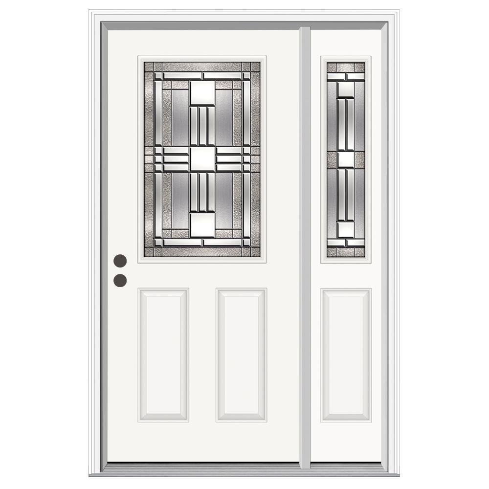 Jeldwen doors for Home depot steel doors with glass