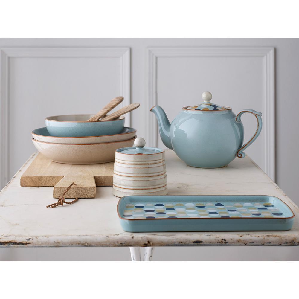 Heritage Pavilion Nesting Bowls (Set of 4)