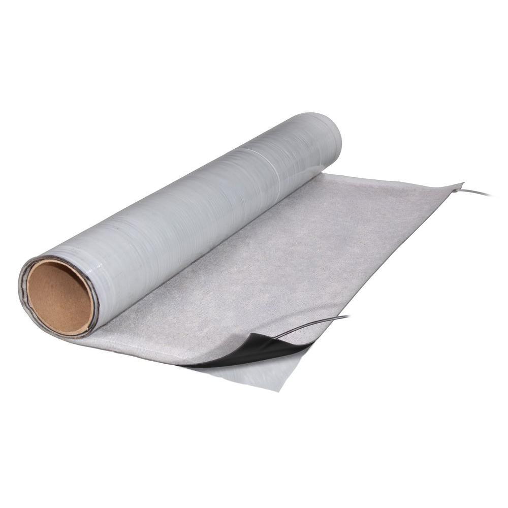 FloorWarm 3 ft. x 7 ft. Under Tile Heat Mat for Underfloor Radiant Heat/Anti-fracture Protection System