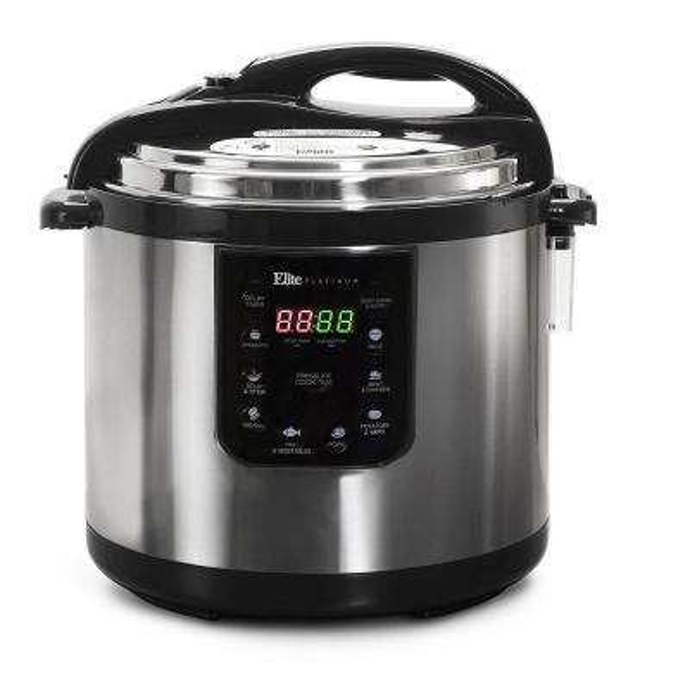 10 Qt. Pressure Cooker