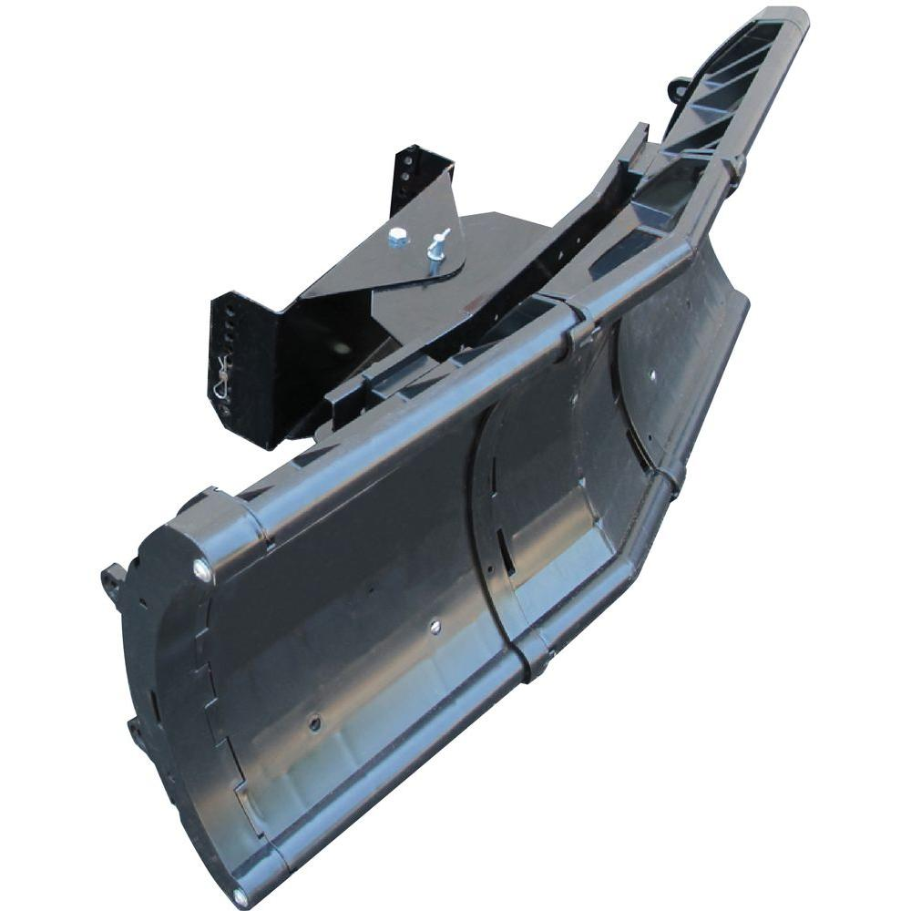 Nordic Auto Plow Z-Turn 47 in. Residential V-Plow-DISCONTINUED