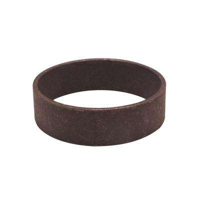 1 in. Copper Crimp Ring (25-Pack)