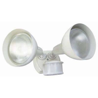 No bulbs included flood and spot lights outdoor security 240 watt 270 degree white motion activated outdoor dusk to dawn security flood light aloadofball Image collections