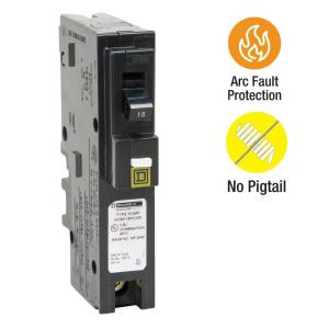 square d 1 pole breakers hom115pcafic 64_300 square d homeline 20 amp single pole gfci circuit breaker qo260gfi wiring diagram at couponss.co