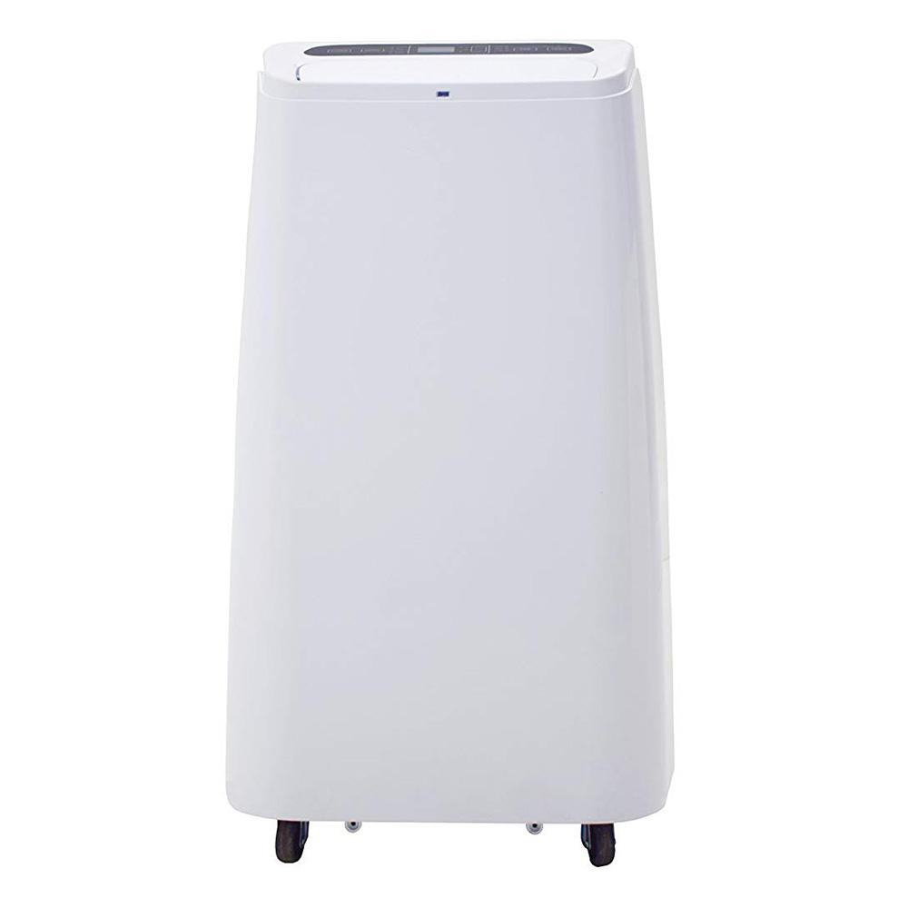 CCH Products YPS3-14H 14,000-BTU All Season 4 in 1 Portable Air Conditioner, Heater, Fan and Dehumidifier with Remote Control