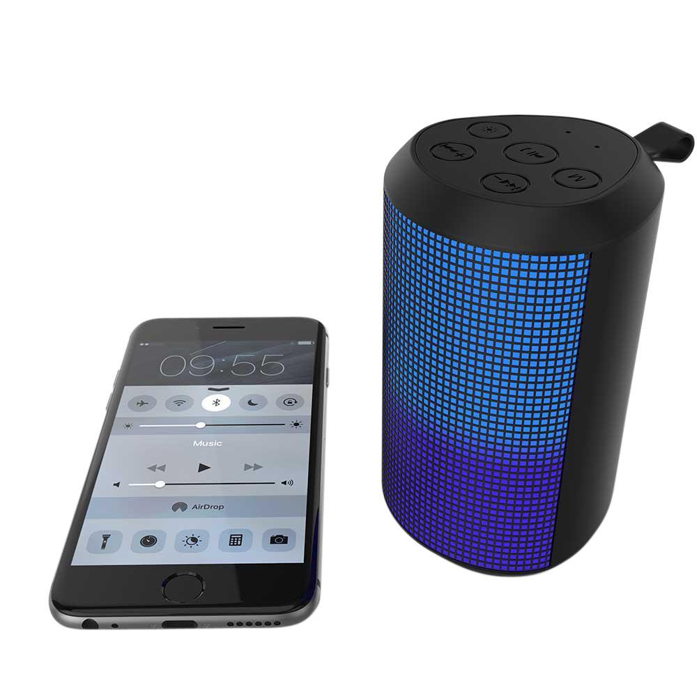 Spectra Sound Bluetooth Speaker