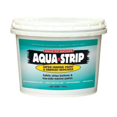 32 oz. Safe Marine Paint and Varnish Remover