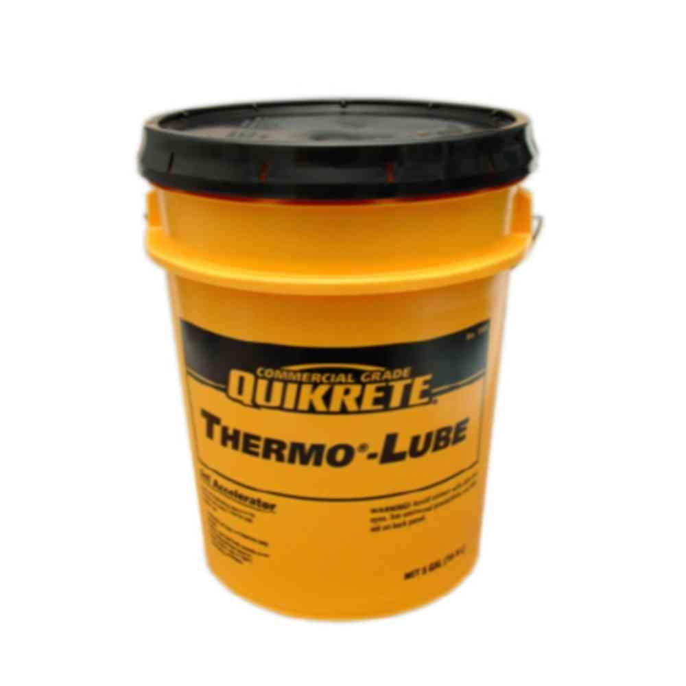 Quikrete 5 Gal. Liquid Thermo-Lube