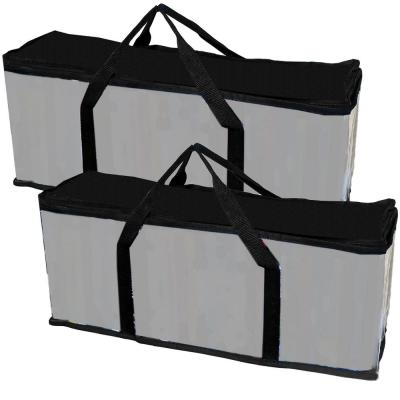 308a1f6e44 Klein Tools 15 in. Polyester Tool Tote-55239H - The Home Depot