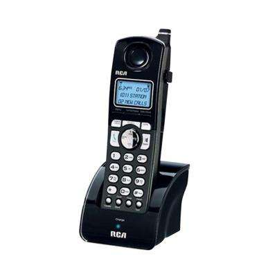 DECT 6.0 Cordless Accessory Handset
