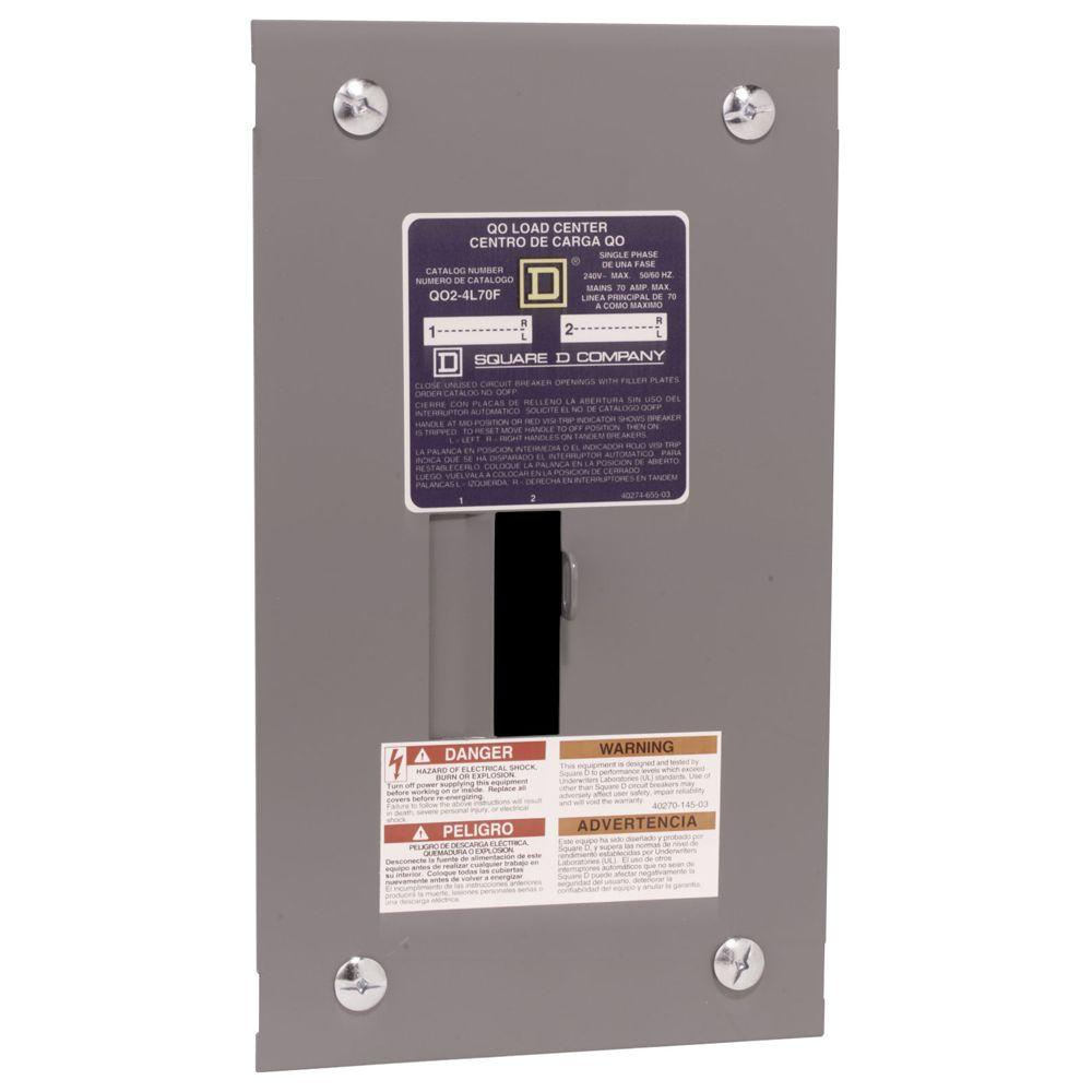square-d-individual-subpanels-qo24l70fcp-64_1000  Circuit Load Center Wiring on 110 30 amp rv, schematic homeline, neutral ground, diagram for square qo, circuit breaker, diagram for 3br3030n100,