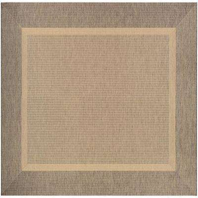 Square - Couristan - Outdoor Rugs - Rugs - The Home Depot