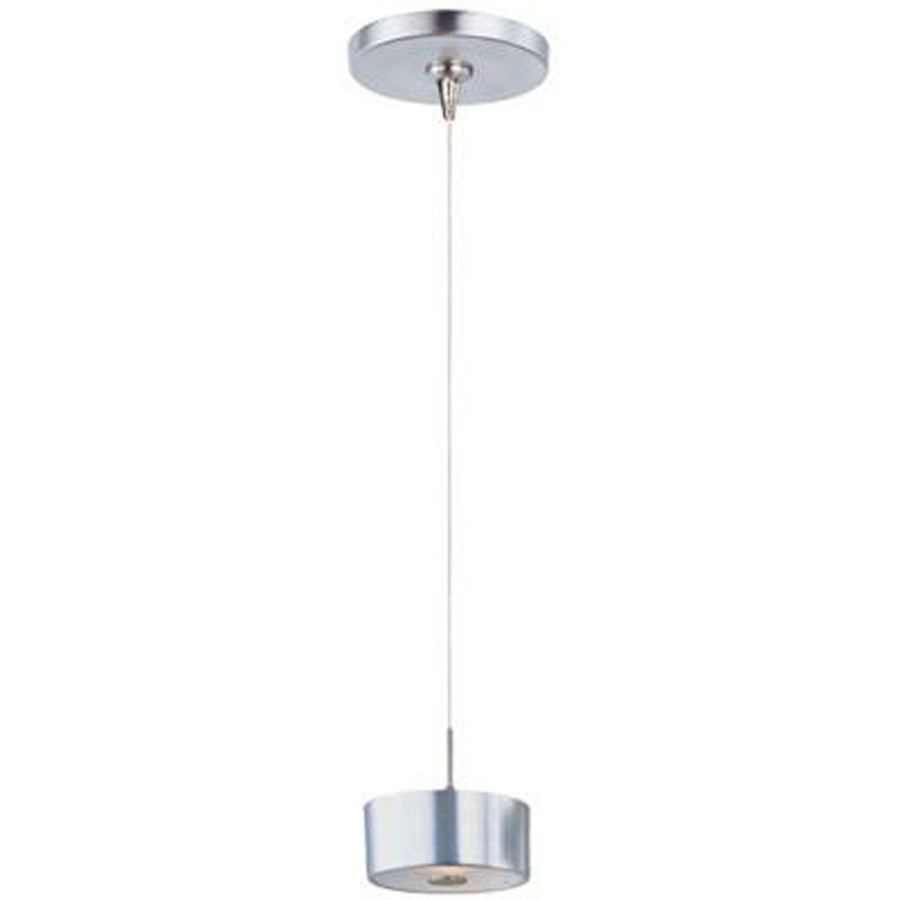 CLI Percussion 1-Light RapidJack Pendant and Canopy