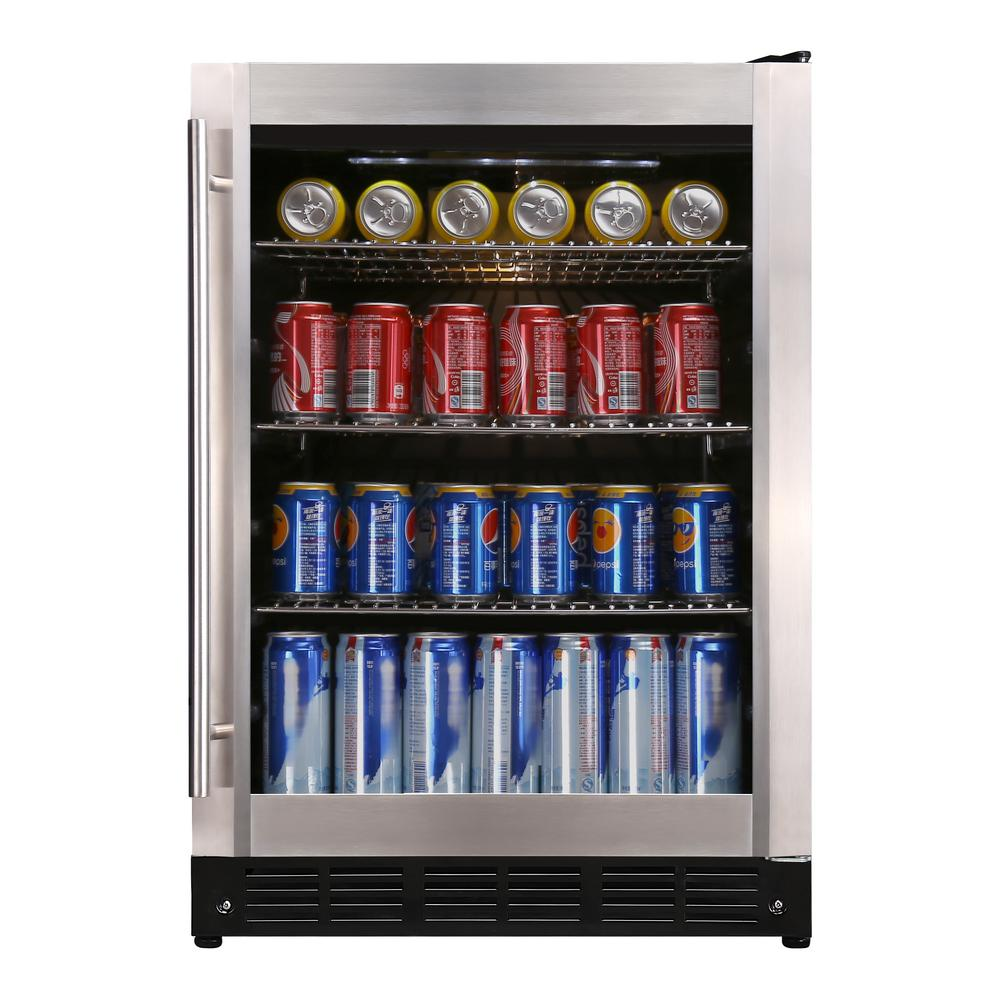 Magic Chef Beverage 234 In 154 12 Oz Can Cooler Stainless Be Used For Time Switches As Elkay Energy Management