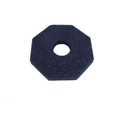 12 lb. Ring Top Portable Delineator Base