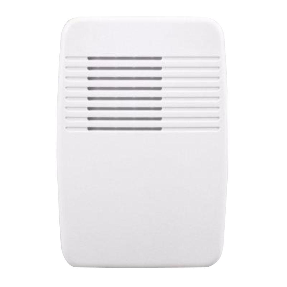 Wireless Plug-In Door Chime Receiver