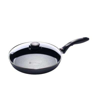 Classic Series 10.25 in. Non-Stick Fry Pan with Lid