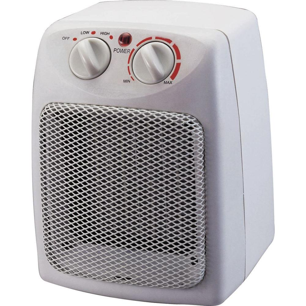Pelonis 1500-Watt Ceramic Safety Portable Heater-DISCONTINUED