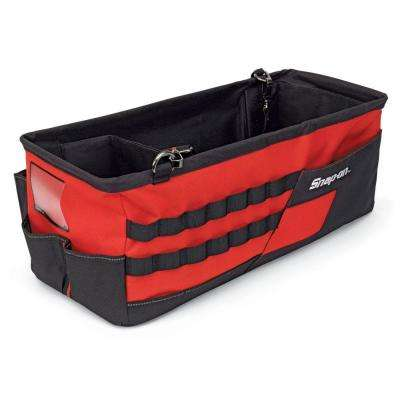 21 in. Car Trunk Tool Organizer
