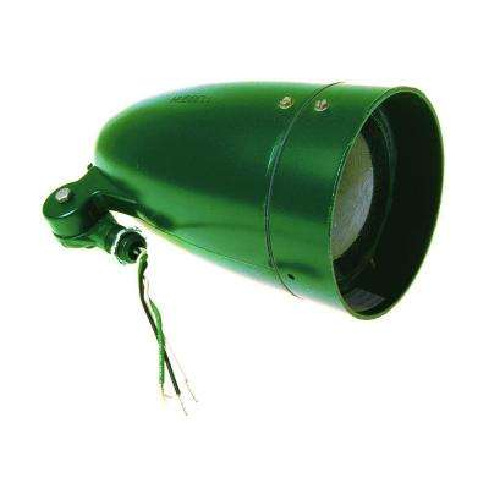 Weatherproof Bullet Lampholder