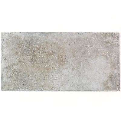 Granada Efeso 12 in. x 24 in 9.5mm Natural Porcelain Floor and Wall Tile (6-piece 11.62 sq. ft. / box)