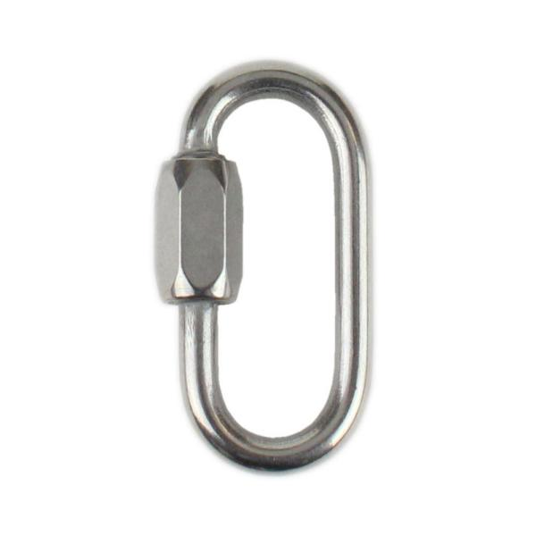 5/16 in. Stainless Steel Quick Link