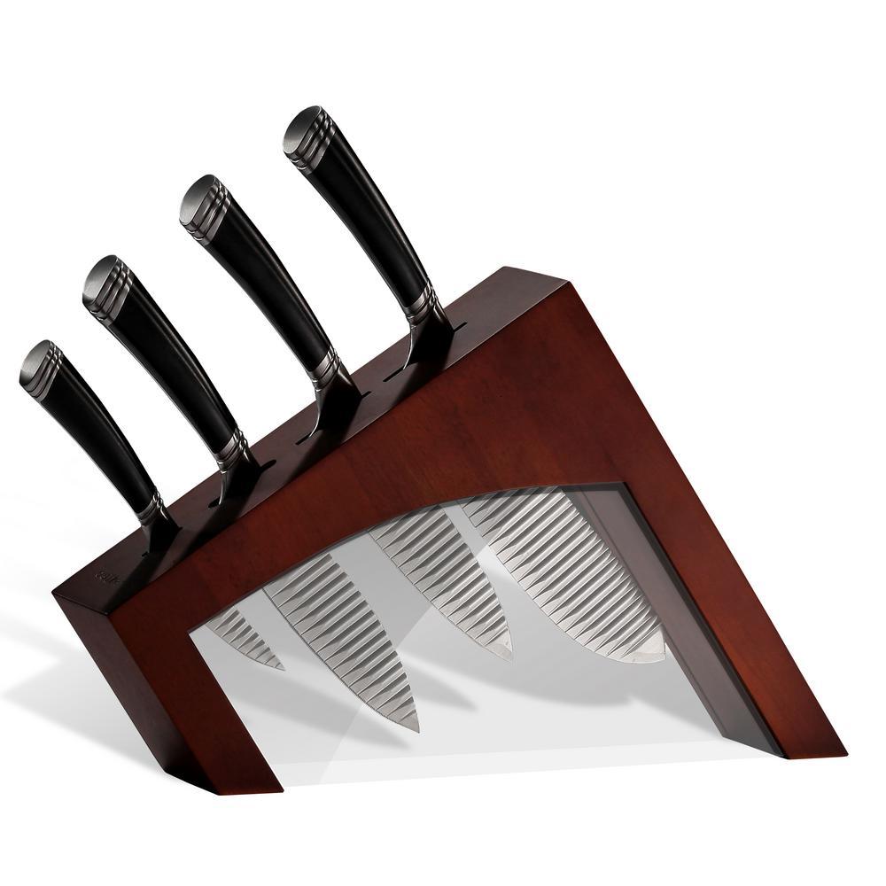 Casaware 4-Piece Knife Set