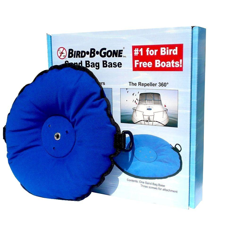 Sand Bag Base for Bird Spider 360 and Repeller 360