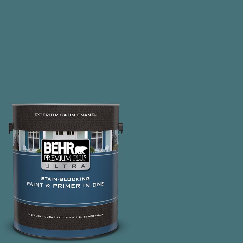 Behr Premium Plus Ultra 1 Gal Home Decorators Collection Hdc Fl15 03