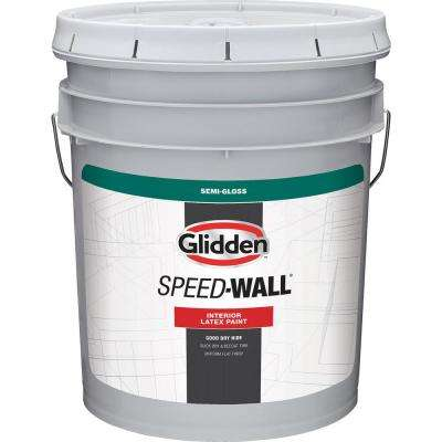 Sd Wall Semi Gloss Interior Paint