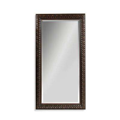 Newcombe Leaner Decorative Mirror