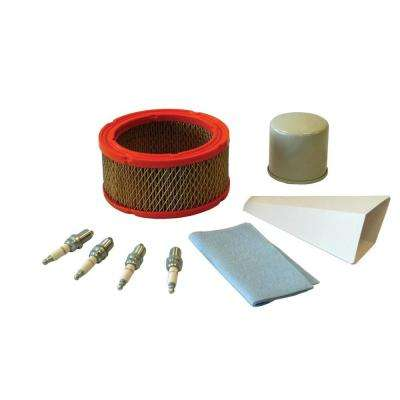 Maintenance Kit for Liquid Cooled Standby Generator with 1.5 l Engine