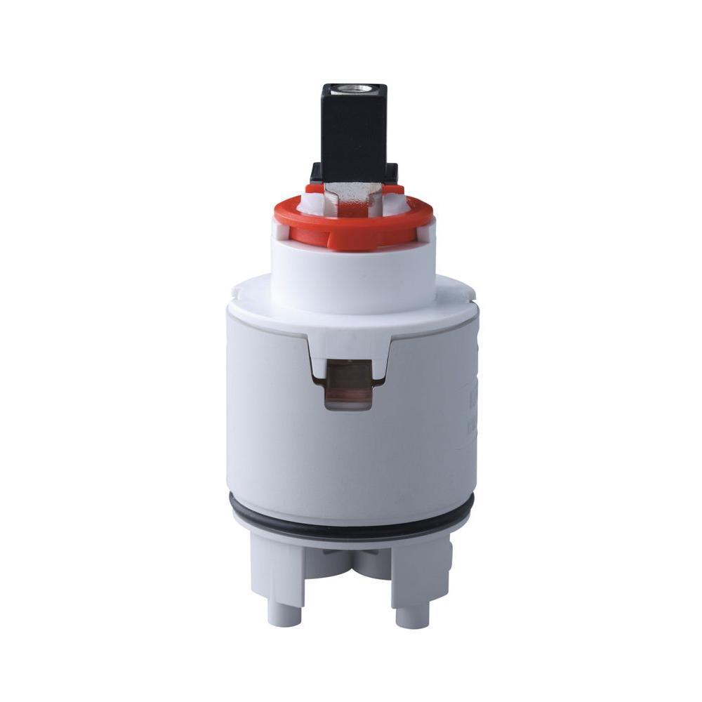 Kohler Single Control Faucet Valve Gp1017426 The Home Depot