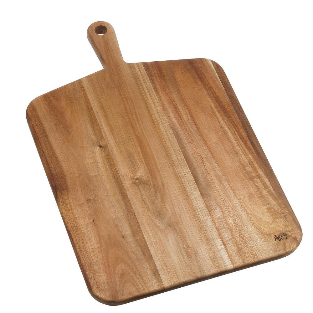 Large Acacia Chopping Board